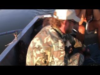 1 видеозапись. прикол на рыбалке. Видеозаписи. 9 янв 2012.