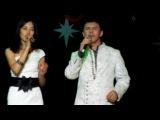 Алексей Шадриков и Диана