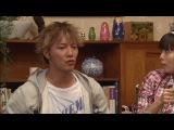 Хулиган-кун и Очкарик-чан / Yankee-kun to Megane-cahn 4 серия озвучка