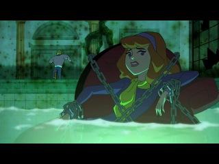 Скуби-Ду! Корпорация Тайна /Scooby-Doo! Mystery Incorporated  1 сезон 17 серия
